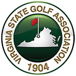 Virginia Women's State Team Matches logo
