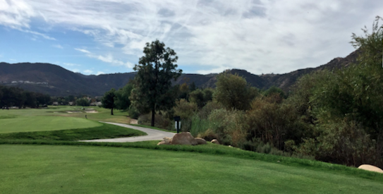 Bear Creek Golf Club <br>(SCGA Photo)