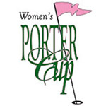 Women's Porter Cup Golf Tournament