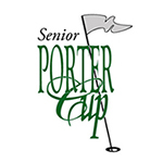 Senior Porter Cup Golf Tournament
