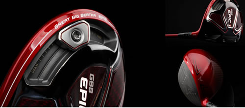 Callaway Epic Red Tour Limited: An Immediate Sellout