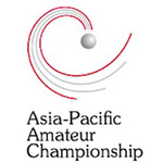 Asia-Pacific Amateur Championship - CANCELLED