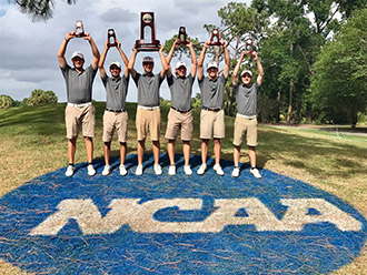 Guilford College, the 2016-17 NCAA Division III runner-up