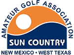 New Mexico - West Texas Amateur Championship logo
