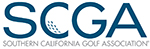 Southern California Senior Four-Ball Championship logo
