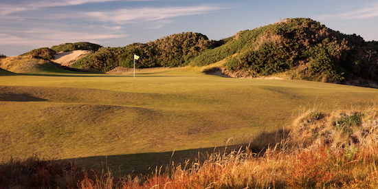 Bandon Dunes Golf Resort <br>(USGA Photo)