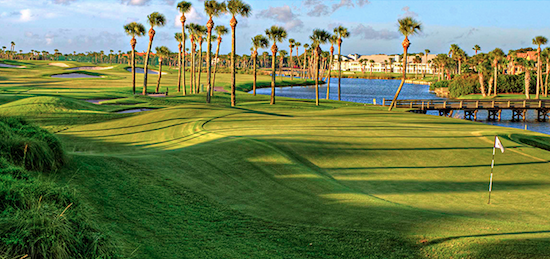 Ocean Course of the Ponte Vedra Inn <br>(Ponte Verde Inn Photo)