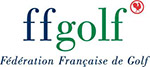 French Men's Amateur Stroke Play Championship (Murat Cup) logo