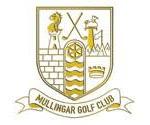 Mullingar Scratch Cup Trophy