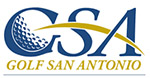 Greater San Antonio Four-Ball Championship logo
