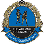 John R. Williams 2017 Four-Ball Invitational