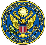 Syracuse District Match Play Championship
