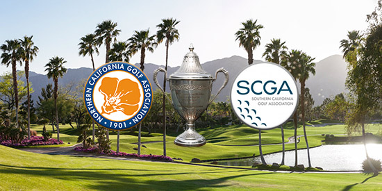 The NCGA won its 4th straight Seaver Cup at Rancho La Quinta<br>(Rancho La Quinta photo)