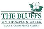 Bluffs Dogwood Invitational Golf Tournament