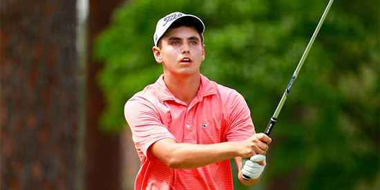 Grayson Wotnosky (USGA photo)