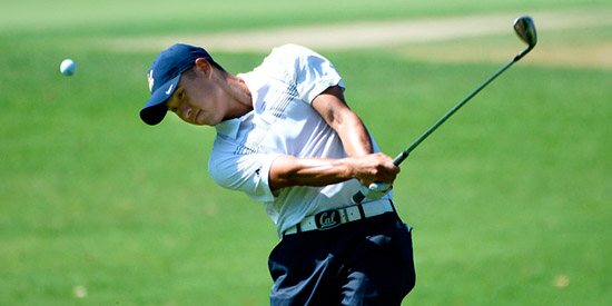 Collin Morikawa is the back-to-back California Player-of-the-Year<br>(Photo by John McCoy, Los Angeles Daily News/SCNG)