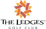 The Ledges Amateur Championship logo