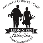 Leon 'Pop' Sikes Father and Son Team Championship