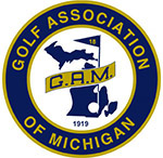 Michigan Girls' Junior State Amateur Championship  logo