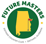 Press Thornton Future Masters Golf Tournament logo