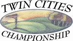 Twin Cities Championship logo