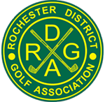 Rochester District Match Play Championship logo