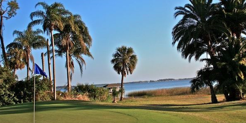 Country Club of Winter Haven <br>(FSGA Photo)