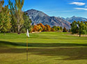Bonneville Golf Club