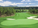 Forest Highlands Golf Club - Meadow Course
