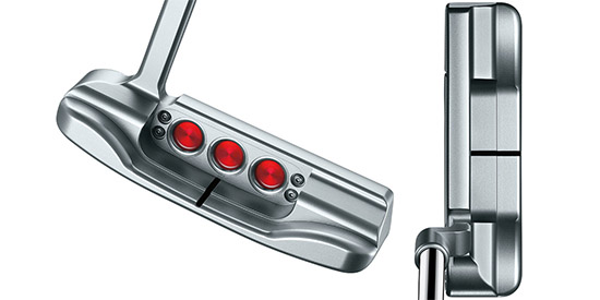The Next Generation of Scotty Cameron Select Putters