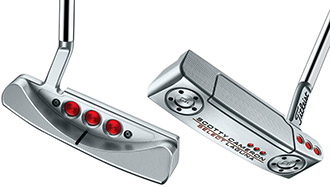 Scotty Cameron Select Laguna