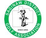 Saginaw District Golf Association Tournament