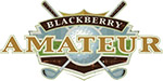Blackberry Amateur Championship logo