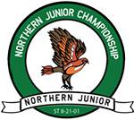 Northern Junior Championship - CANCELLED