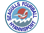 Seagulls Four-Ball Golf Tournament
