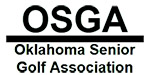 Oklahoma Senior Golf Association Fall Medal Play