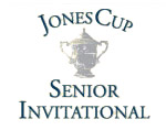 Jones Cup Senior Invitational Golf Tournament