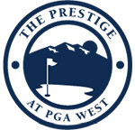 The Prestige at PGA West logo