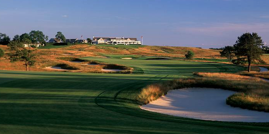 The 2018 U.S. Open will be played at Shinnecock Hills Golf Club <br>(USGA Photo)