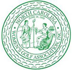 North Carolina Women's Amateur Championship logo