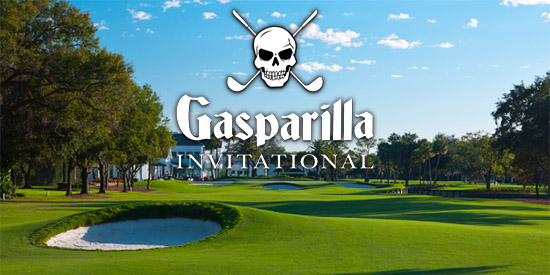 Expect a shootout in the final round at Palma Ceia (Gasparilla photo)