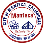 Manteca City Senior & Super Senior Stroke Play Championship logo
