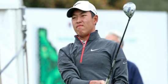 Cheng Jin lapped the field by 17 shots <br>(Golfweek Photo)