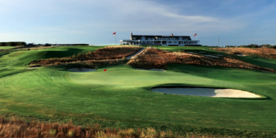 2018 U.S. Open site Shinnecock Hills <br>(Golfweek Photo)