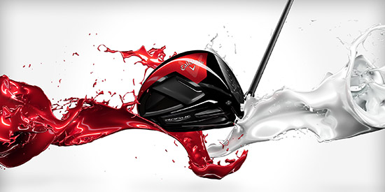Callaway Presents its Customizable Rogue Drivers