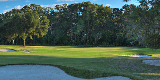 Palatka Golf Club <br>(Palatka Golf Club Photo)