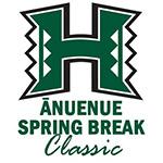 Anuenue Spring Break Classic