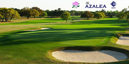 The Country Club of Charleston hosts the 70th Azalea Invitational<br>(CC of Charleston photo)