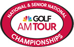 Golf Channel Am Tour National Championship logo