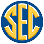 Southeastern Conference Women's Golf Championship logo